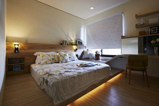 小户型改造成欧式古典范儿豪宅装修效果图