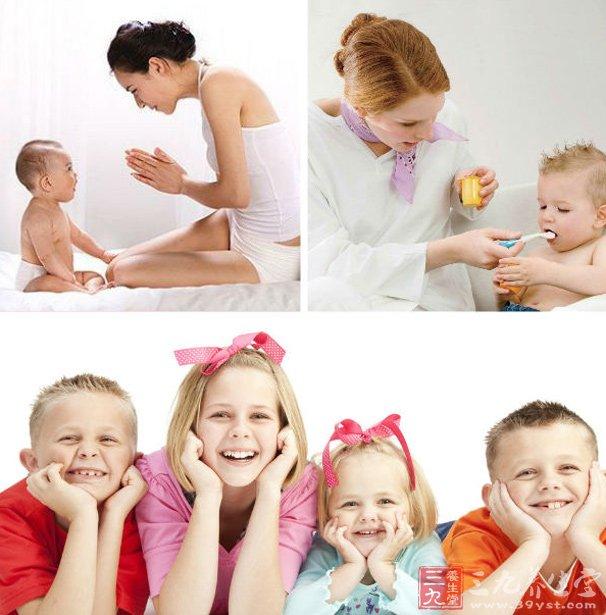父母爱孩子图片素材