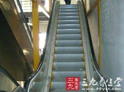 电梯超载很危险