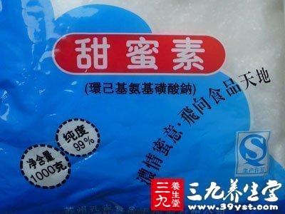 方便面25添加剂 揭秘食品添加剂的危害图片