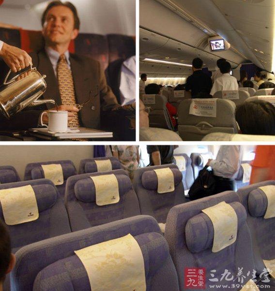 坐飞机的注意事项