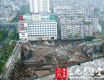 防止施工坍塌事故有哪些要求