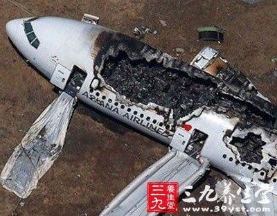 韩亚航空飞机事故