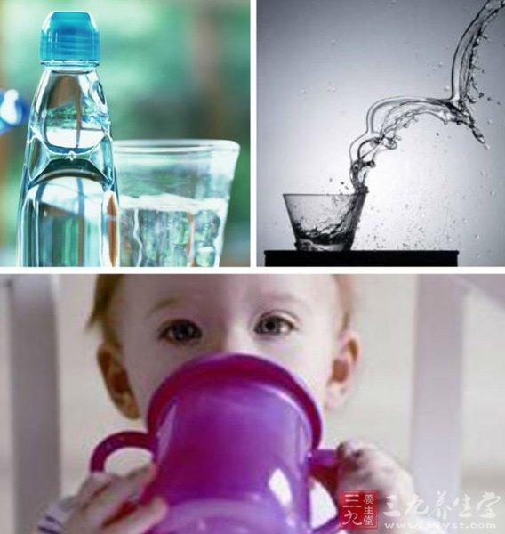 桶装水二次污染 多喝水有什么好处