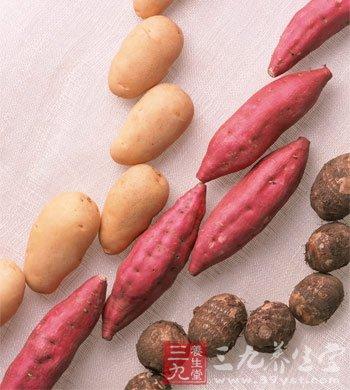 5款教程减肥食谱轻松甩肉去脂-百科红薯网_晚上脂能吃燃番茄吗丸图片