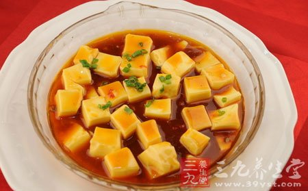 麻婆豆腐的豆腐做法做最a豆腐-表格教程2013wps百科制作教程图片