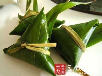 粽子的包法 为你解析端午节的习俗 - 百科教程