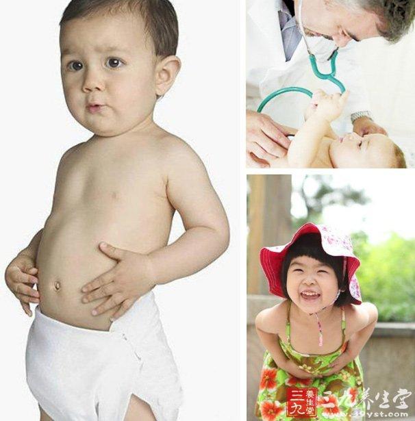 儿童腹痛呕吐怎么办
