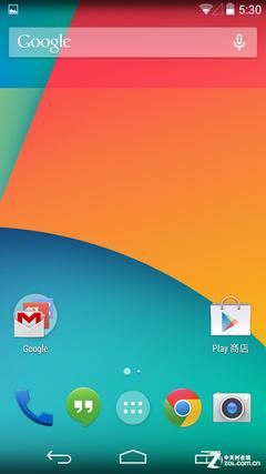 五太子全面压制 Nexus 5/Nexus 4对比评测