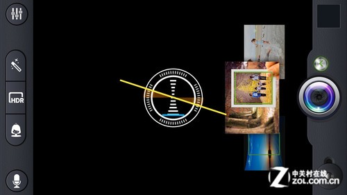 致力精致影像 1300万像素HIKe X1D评测