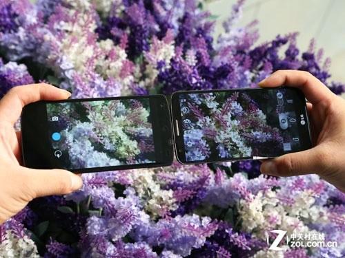 同宗兄弟对决 Nexus 5/LG G2对比评测